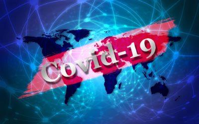 Prevenir el Coronavirus…
