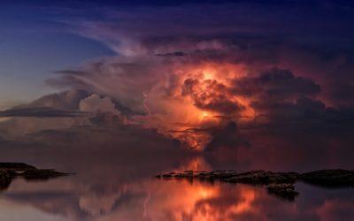 Cuando la tormenta pase…
