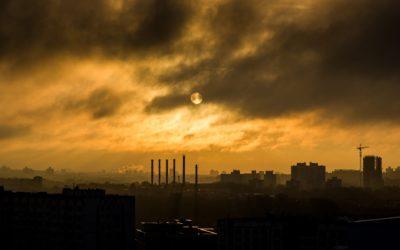 ¿Cómo afecta la contaminación a nuestros huesos?