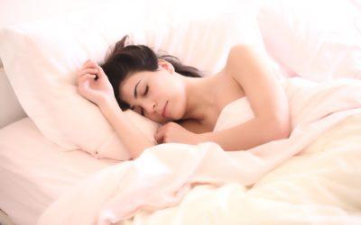 La lengua influye en los trastornos del sueño